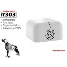 Aparat cu ultrasunete anti-latrat R-303
