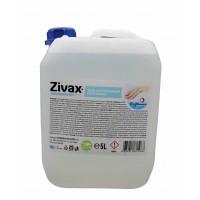 Zivax Micro solutie antiseptica igienizanta pentru suprafete, cu rol dezinfectant, 5l